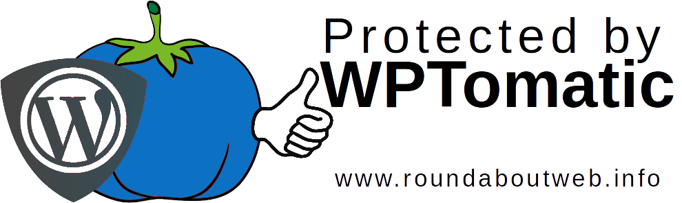 Protected by WPTomatic