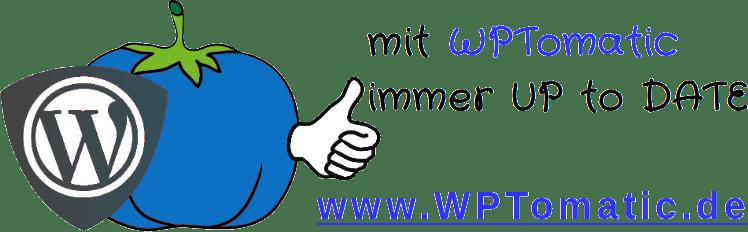 Update-Service für WordPress