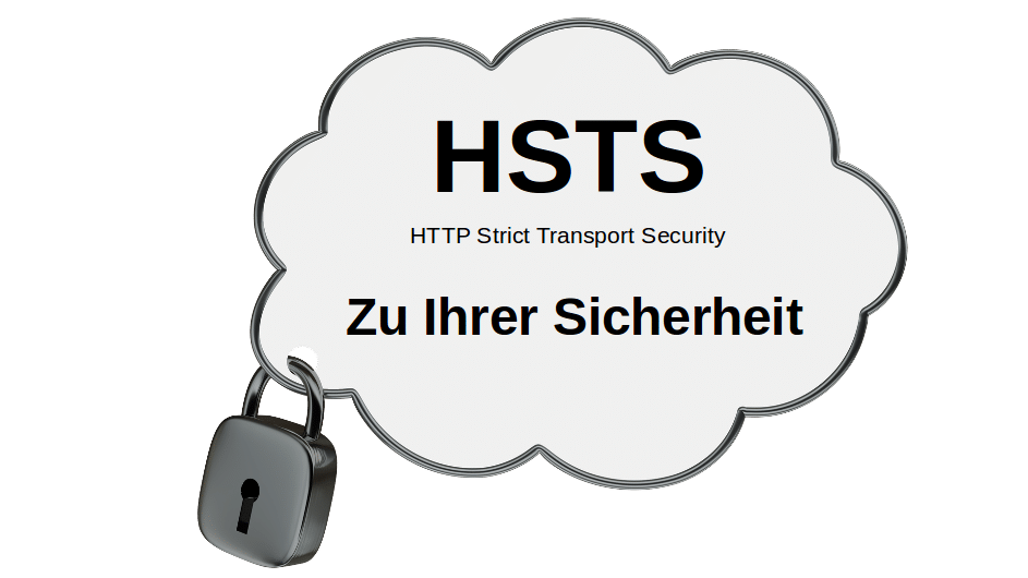 HSTS – HTTP Strict Transport Security