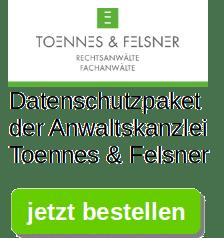 Anwaltskanzlei Toennes & Felsner