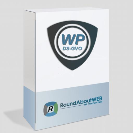 Produkt DS-GVO für WordPress